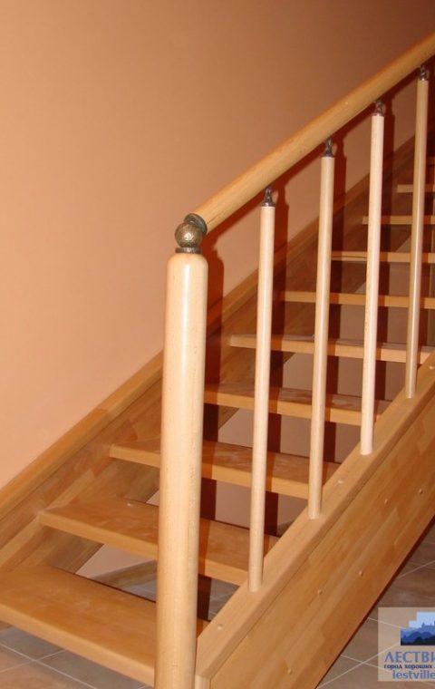 Лестница на тетивах t003