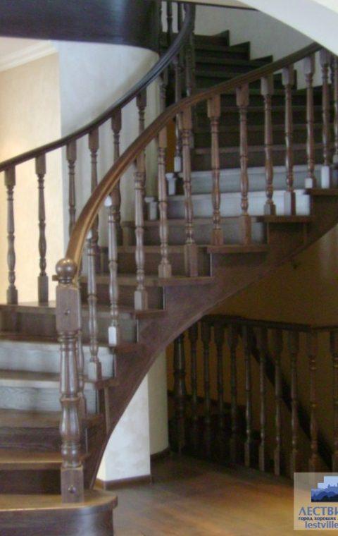 Лестница премиум p004