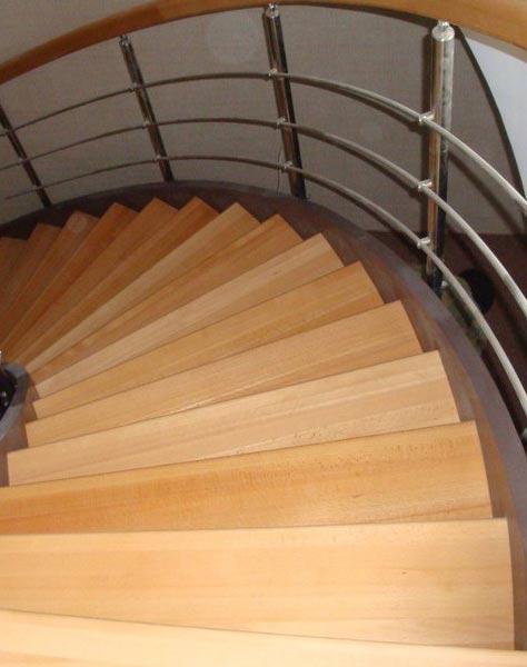 Лестница премиум p003