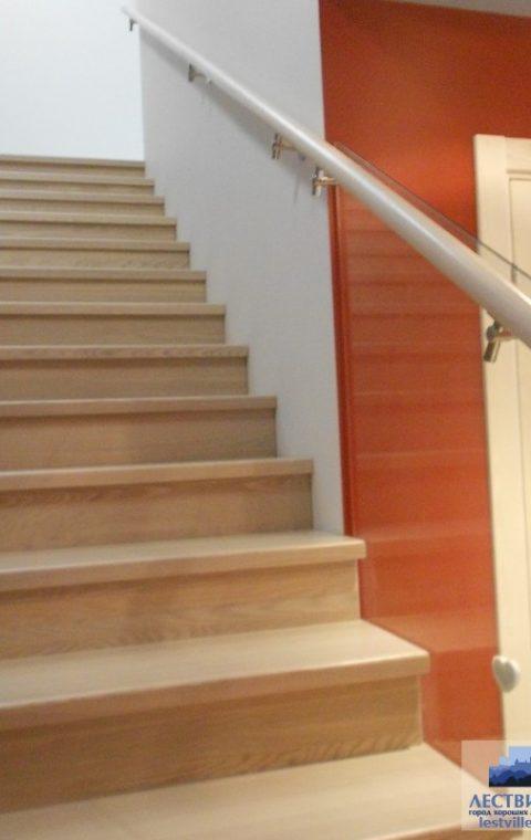 Лестница комбинированная k007