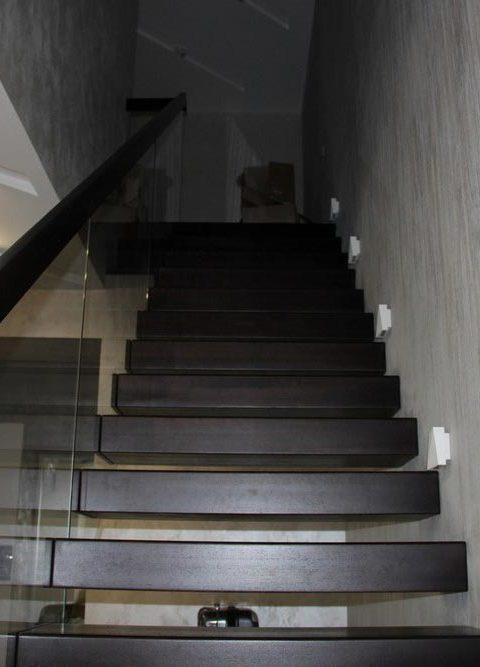 Лестница премиум p009