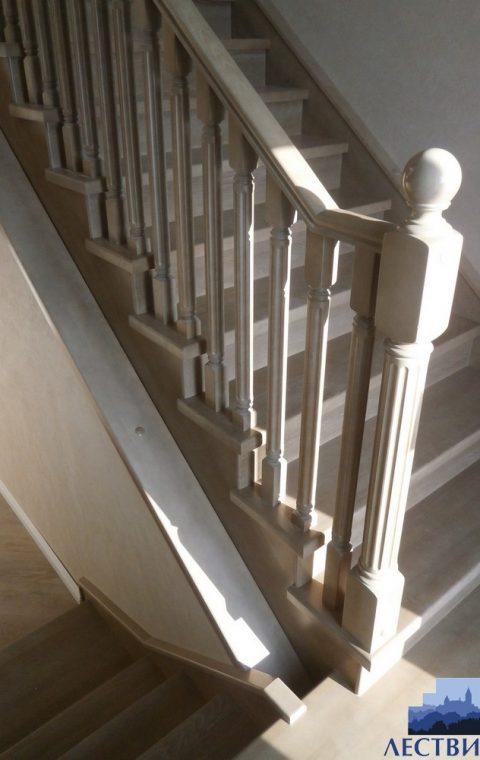 Лестница на тетивах t022