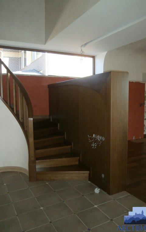 Лестница премиум p012