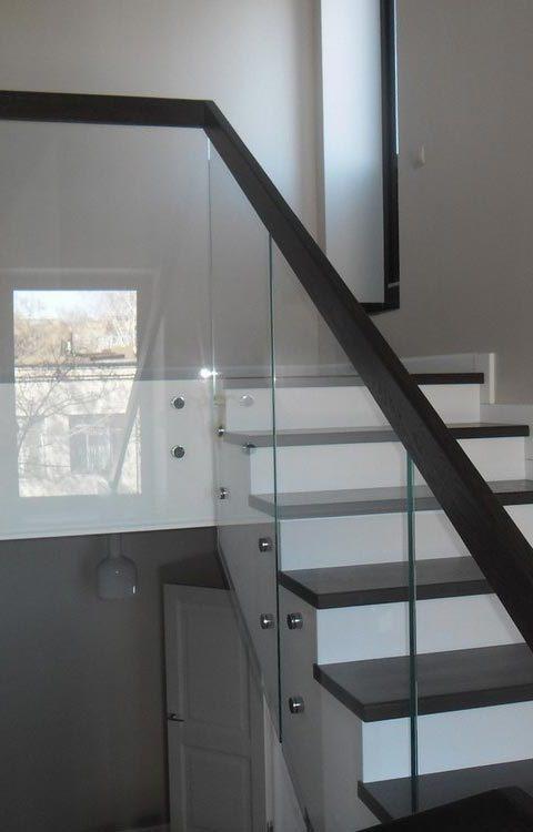 Лестница комбинированная k029