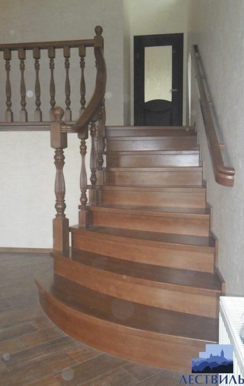 Лестница премиум p011